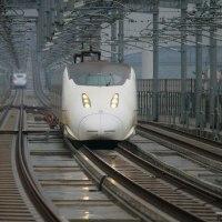 大好きな 800系新幹線!