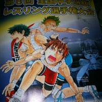 沖縄県少年少女レスリングクラブ部員募集
