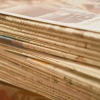 風俗と新聞と、ビートルズの関係