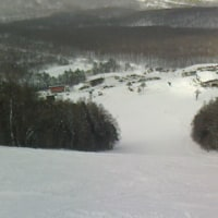 11th Skiing in 戸隠・・・ようやく