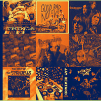 Garage Rock Playlist