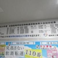 駅が地元高校の情報発信の拠点に!!!~ ニュースにならない地道な活動を応援するのが地域の役割だ! ~