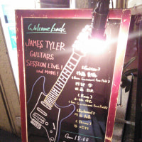 ◆JAMES TYLER GUITARS Session Live and More! Vol,3