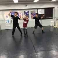芸術の秋、ひとつ終了!!