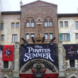 Disney Pirates Summer
