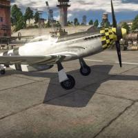 P-51 D-5