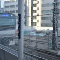 万世橋駅展望デッキ
