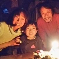Happy Birthday こりんご♪