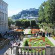 オーストリア旅行④ ザルツブルク市内観光