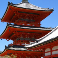 京都を旅して