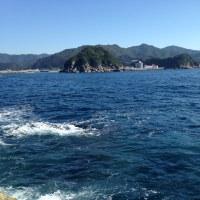 磯釣遊会 11月度例会 (すさみ 岩本渡船)