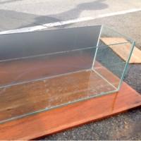 中古 900×300×360 オールガラス水槽