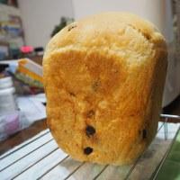 寒くなりパン作り絶好調