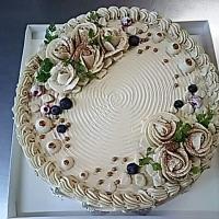 パーティーケーキ(*^^*)
