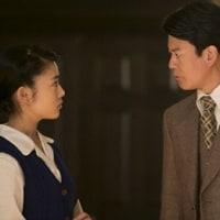 NHK朝ドラ「とと姉ちゃん」、花森役の唐沢寿明登場!