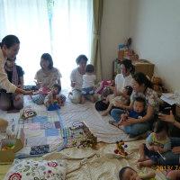 子どもの身体を触るということ~小児専門鍼灸師の先生の講座~