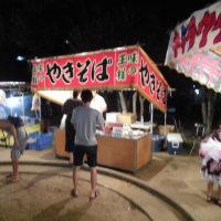 誕生日ー車塚お祭りーポケモンGO昇格