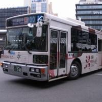 京都市営バスが春から前乗り先払いへ