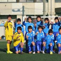 12日6年生卒業記念大会結果