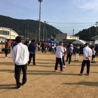神山温泉すだちマラソン