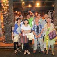 8月2日 櫻まつり 盛会