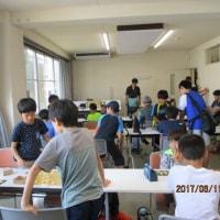 平成29年度長崎県小学校将棋団体戦の結果