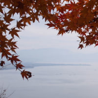 マキノ~奥琵琶湖ドライブウェイ