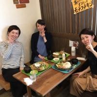 今月のパワーランチ☆RomCafe