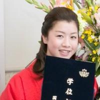 オープンキャンパス卒業生来校!!