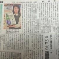 純米吟醸酒「端縫い」新発売