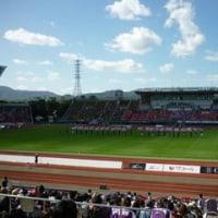 京都-大宮戦in西京極