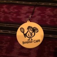 ボンジュールカフェ