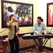 2012.12.25 STARBUCKS COFFEE CHRISTMAS MUSIC LIVE