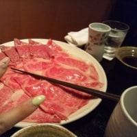 とろけるお肉