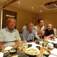 25年度「れんがの会」が開催されました。関学高校との交流戦は14日(日)です。