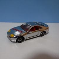 トミカ フェアレディZ 300ZX  デジタルトミカ メッキ