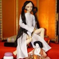 山岸凉子展「光-てらす-」-メタモルフォーゼの世界-~京都国際マンガミュージアム~