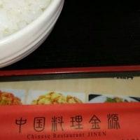 平成29年は2回目の「中国料理 金源」さん訪問でした。(茨城県石岡市)