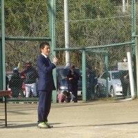 子供たちの活躍が素晴らしい~第6回ブルースター杯少年野球大会を開催しました。