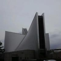 ラ・ヴォーチェ・オルフィカ第30回定期公演@東京カテドラル聖マリア大聖堂