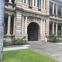 ハワイ旅行4日目・・・観光編その1(2017年5月社員旅行)