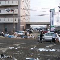 東日本大震災から6年・・・。