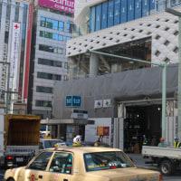 5月の銀座:銀座六丁目10地区再開発工事と銀座五丁目 PART2