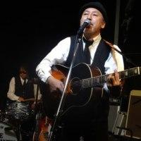 THE STARKEY/バークレイ2月ライブ(モーリーデイ!)