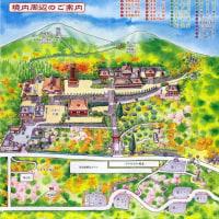 談山神社から春日大社へ