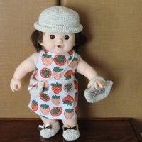 第2回 ぽぽちゃんのファッションショウ