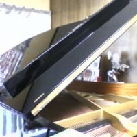 【ワンポイント】生ピアノはやはりスゴイ!