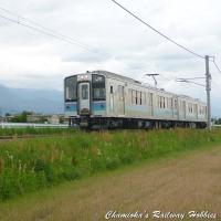 《鉄道写真》安曇野散歩