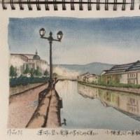 水彩画作品81〜85アップ