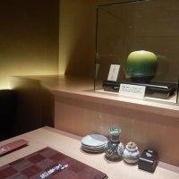 金沢・せせらぎ通りで、お寿司ランチ